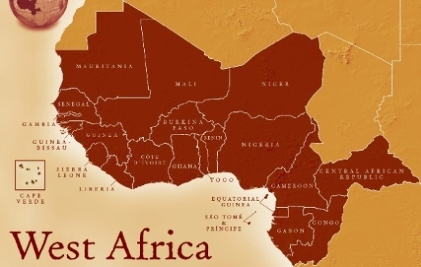Lists of West African Countries and Their Capitals West African