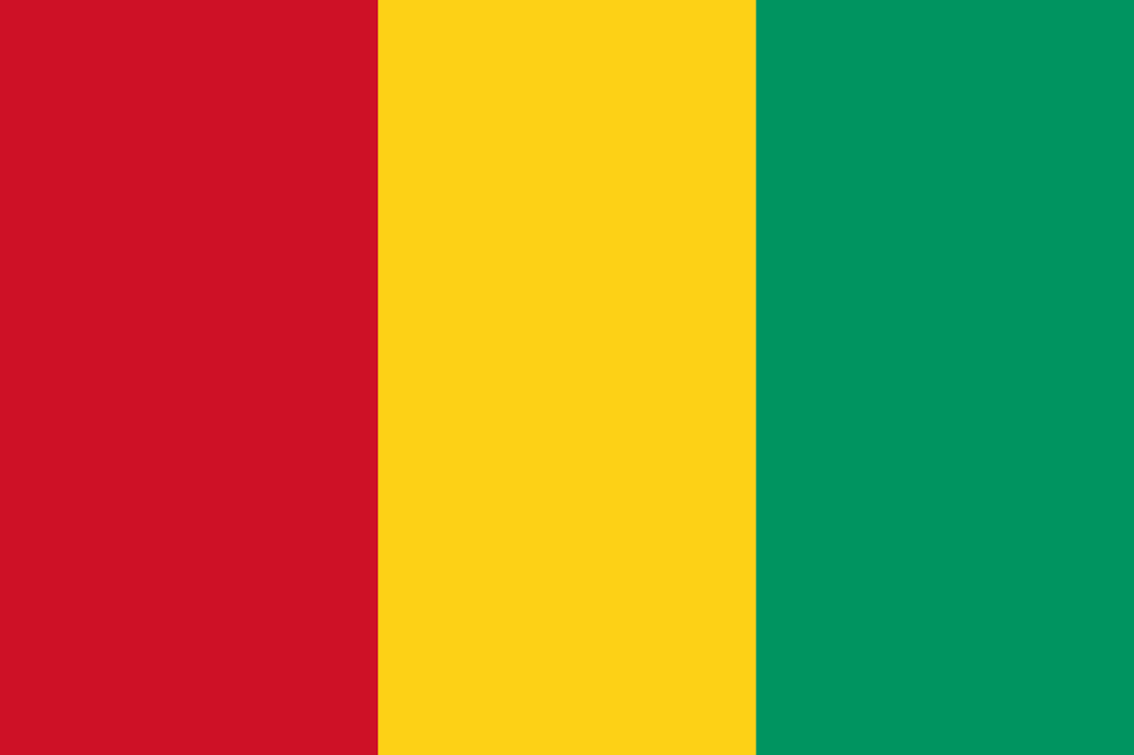 The West African Flags, Their Colors and Meaning. - West ...  The West Africa...